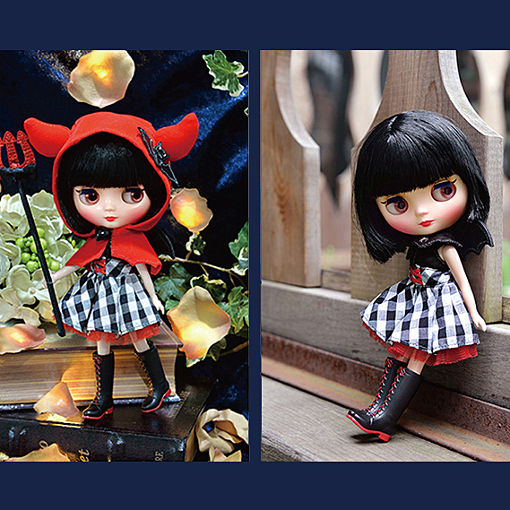 "Midi Blythe Миди Блайт ""Cute Little"""